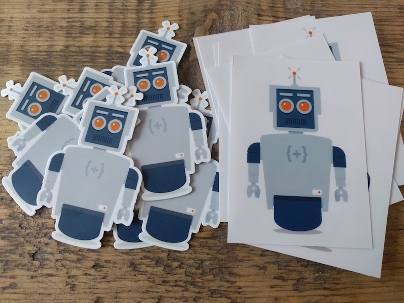 modbot stickers